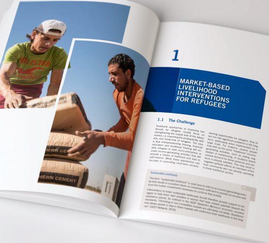 e-mage: ILO report