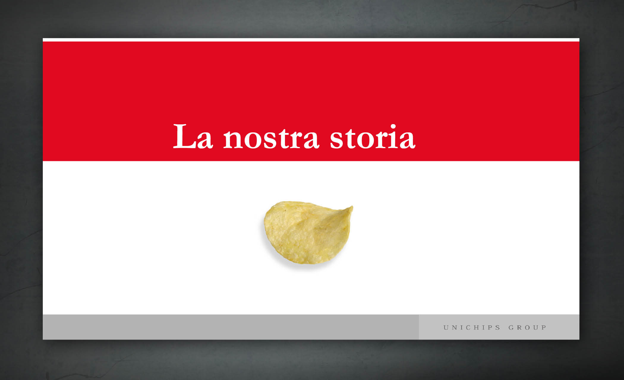 presentazione PowerPoint San Carlo